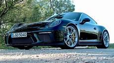 Porsche 911 Gt3 Touring Review The Best 911