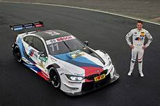 Bmw Reveal 2018 Livery For Marco Wittmann