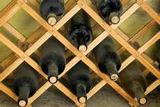 Flaschenregal Selber Bauen - how to make a wooden wine rack woodworking