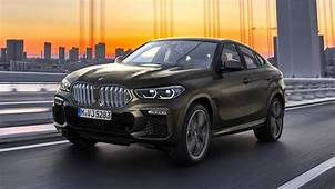 2020 BMW X6 Pictures Photos Wallpapers  Top Speed