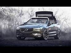 new volvo xc60 cabriolet mj 2020