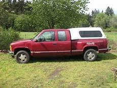 how petrol cars work 1996 gmc 1500 user handbook sell used 1992 gmc sierra 1 2 ton 4x4 extended cab stepside short box 5 3 auto in molalla