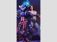Fortnite Battle Royale Android Mobile, Full HD Wallpaper