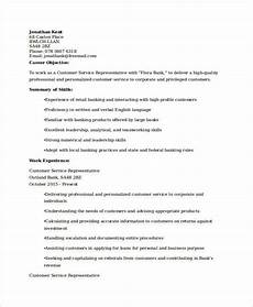 15 professional banking resume templates pdf doc free premium templates