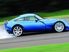 TVR  The Official Home Of