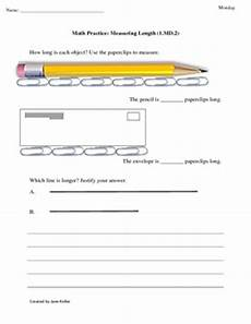 measurement of length worksheets for class 2 1512 1st grade common math worksheets 1 md 2 measuring length tpt