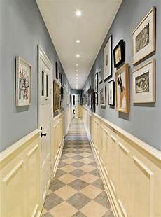 Schmalen Flur Gestalten - narrow corridor ideas for optimal design lifestyle