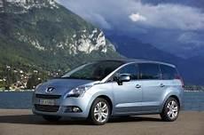 Peugeot 5008 Ab 2009 Motoren Varianten News Und Fotos