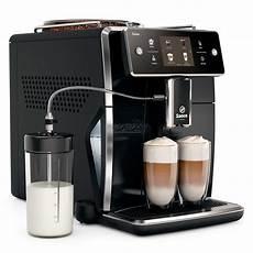 Espresso Machine Saeco Xelsis Philips Sm7680 00