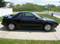how to fix cars 1986 toyota mr2 user handbook sell used 1986 toyota mr2 gt coupe 2 door 1 6l in island park new york united states for us