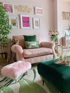 pink velvet a sure fire way to add a touch of luxury and