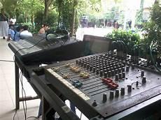Harga Mixer Audio Harga Speaker Sound System Set Peralatan