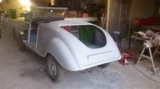 kit carrosserie 2cv polyester carrosserie 2cv petit barat polyester