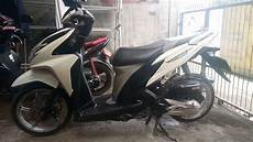 Vario 125 Modif Simple by Modif Standar Simple Vario 125 Lawas