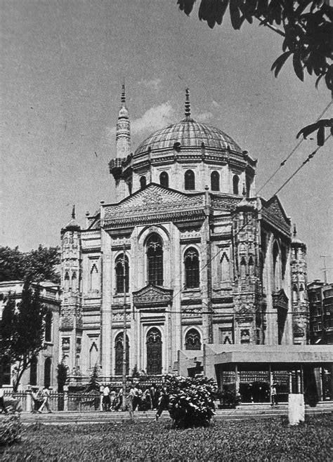 Architecture Ottomane