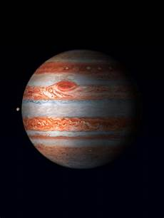 Iphone X Wallpaper Jupiter