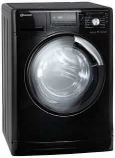 waschmaschine kaufen bauknecht wa black 734 da