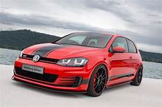 380 hp golf gti wolfsburg edition revealed at worthersee