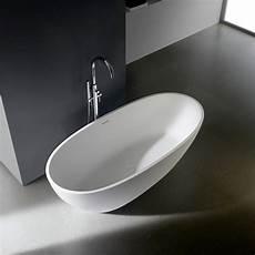 Freistehende Badewanne Quot Soho 2 0 Quot 170 Cm Mineralguss