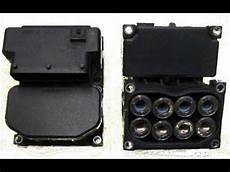 bmw abs steuergerät ausbauen reparatur volvo s40 abs steuerger 228 t defekt
