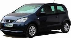 seat mii schwarz adac auto test seat mii 1 0 style