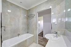 Tiled Floor To Ceiling Bathroom Jrz Homes