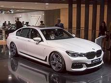 2016 Bmw 7 Series Review Remaking A Flagship