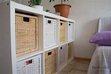 Regal Mit Körben Ikea - kleine wohnk 252 che effektiv gestalten mit ikea m 246 beln