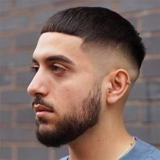 25 stylish crew cut trends for the masculine and chiseled
