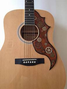 Steunk Guard Leather Acoustic On Etsy 49 49