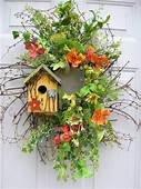 17 Best Images About Easter Wreaths & Decor On Pinterest