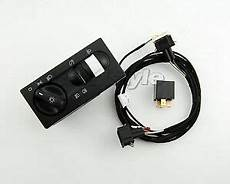 glow relay wiring diagram golf mk3 volkswagen vw golf mk3 adapter cable fog lights relay switch for headlights ebay