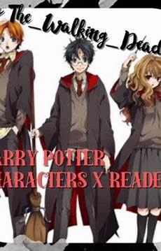 Harry Potter Malvorlagen X Reader Requests Open Harry Potter Characters X Reader One