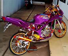 Motor Rr Modif by Gambar Motor Drag Rr 150 Motorcyclepict Co