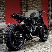 MK20 MTKN MOTORCYCLE  2 Wheels Scrambler Motorcycle