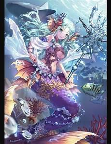 dren x reader anime mermaid anime anime