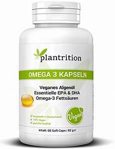 omega 3 abnehmen plantrition omega 3 kapseln vegan schnell abnehmen expert