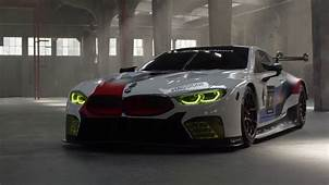"BMW M8 GTE ""The Most Determined Race Car We Have Ever"