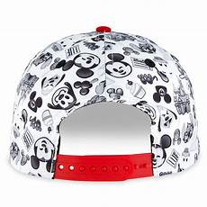 disney baseball cap emoji with patches