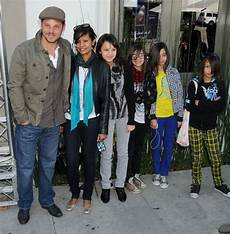 Justin Chambers Kinder - justin chambers family pictures popsugar photo 2