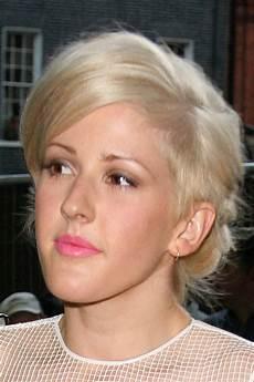 Ellie Goulding Hairstyle
