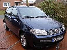 fiat punto 188 2009 fiat punto 188 classic car photo and specs