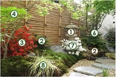 petit jardin zen japonais composition d un jardins petit jardin japonais et
