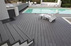 Lame Composite Decking Composite Material Decking