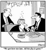 Energy Cartoons And Comics  Funny Pictures From CartoonStock
