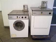 2x miele waschmaschine ws 5406 trockner t5213 in