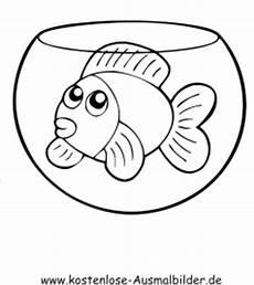 Fische Malvorlagen Zum Ausdrucken Pdf Ausmalbilder Fisch Im Glas Tiere Zum Ausmalen