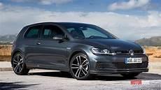 2017 Volkswagen Golf Vii Gtd