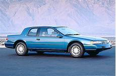 how things work cars 1992 mercury cougar on board diagnostic system 1990 97 mercury cougar consumer guide auto