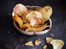 sei keine potato so kannst du chips selber machen